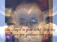 My Dad- My Angel and Hero ❤️