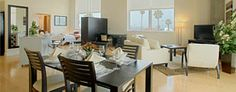 1010 Oceanside - Live in Luxury Condo Style Units