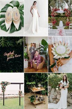 Pink Shell Beach Resort and Marina Inspired Wedding – Bridal Musings – Fort Myers and Sanibel Island 2
