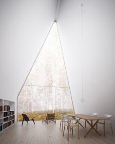 William O'Brien Jr.: Allandale House: A Cabin of Curiosities - Thisispaper Magazine