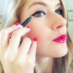 Quick and Easy Makeup