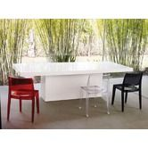 Found it at AllModern - Beech Dining Table