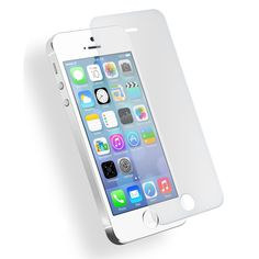 GBP - 2 Pcs Tempered Glass Screen Protector Film Case Cover For Apple Iphone 5 Phone Screen Protector, Tempered Glass Screen Protector, Protection Iphone, Smart Glass, Phone Gadgets, Glass Film, Iphone 5s, Apple Iphone, Display