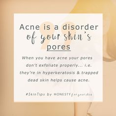 Have acne? This is part of what's different about your skin – it doesn't… – Have acne? This is part of what's different about your skin – it doesn't… – Beauty Care, Beauty Hacks, Beauty Ideas, Diy Beauty, Face Beauty, Homemade Beauty, Skin Tag, Peeling, Natural Beauty Tips