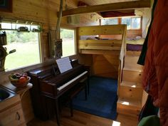 tiny homes university build your own tiny home workshop incredible tiny homes travel studio pinterest