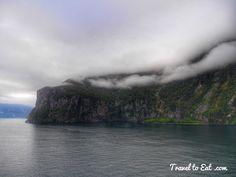 Milford Sound. New Zealand