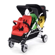 triplet stroller - Google Search | TRIPLETS!!!!! | Pinterest ...