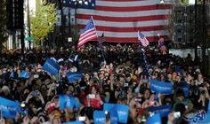 موسكو تتهم واشنطن بمنعها من مراقبة الانتخابات…: صعدت موسكو السبت الخلاف حول محاولاتها إرسال مراقبين للإشراف على انتخابات الرئاسة الأمريكية،…