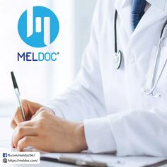 The world sees you treating your patients, but not what it demands of you. At Meldoc,we recognize the everyday challenges in a doctor's life. Doctor Assistant, Treat Yourself, Challenges, Life