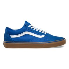 Old Skool vans tomboyz