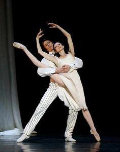 Isabelle Ciaravola - Ballet, балет, Ballerina, Балерина, Dancer, Danse, Танцуйте, Dancing