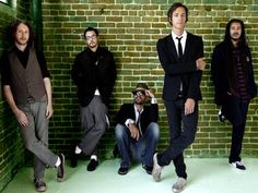 """Incubus Wonders """"If Not Now, When?"""" http://www.ourstage.com/blog/2011/7/26/qa-incubus-wonders-if-not-now-when#"""