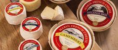 Brie tradicional Marin francesa tradicional Brie es clásicamente delicada y cremosa. Hecho con culturas auténticas y envejecido lentamente, el sabor Brie familiarizado desarrolla, con su perfil de aroma de la leche dulce y setas. Marin francesa de Brie tiene un inconfundible mantecosa, rica textura y color dorado