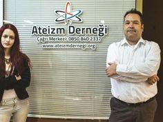 """Un tribunal de Estambul ordenó bloquear el acceso a la web de la Asociación de Ateísmo de Turquía, fundada hace un año y registrada legalmente, por supuestos """"insultos a la religión""""."""