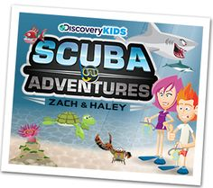 Discovery Kids website has so many games and virtual simulations for kids.  It's a great website for them to learn with.