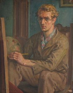 A painting from the Laing Art Gallery collection which is by an unknown artist, dating from the 20th century.