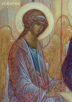 . Religious Images, Religious Icons, Religious Art, Byzantine Icons, Byzantine Art, Trinidad, Russian Icons, Best Icons, Art Icon