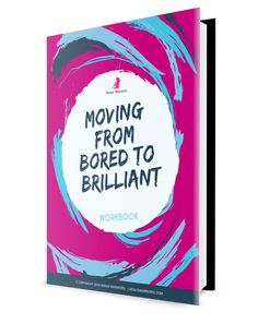 How To Go From Boring To Brilliant! Tell me where to send this workbook and I'll email it to you right away! This workbook can help you find if it's time to reinvent yourself. Stop Worrying, Tell Me, Dreaming Of You, Finding Yourself, Life, Inspiration, Biblical Inspiration, Inhalation
