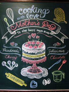 Chalkboard Art Quotes, Chalkboard Print, Chalkboard Lettering, Chalkboard Designs, Blackboard Drawing, Blackboard Art, Kitchen Chalkboard, Chalkboard Drawings, Chalk It Up