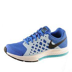 Nike Air Zoom Pegasus 31 (Gs), Unisex - Erwachsene -, blau/weiß, EU 36 - http://uhr.haus/nike/36-eu-nike-air-zoom-pegasus-31-damen-laufschuhe-2