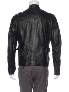 6498d28fde Belstaff Leather Utility Jacket #SPONSORED #Leather #Belstaff #Jacket