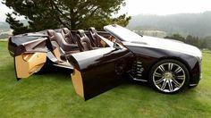 Cadillac Ciel 2014