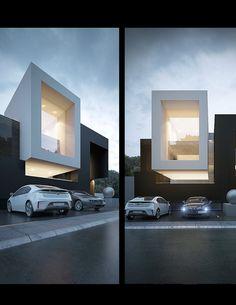 #CREATO #FACHADA #FACADE #DESIGN #CONTEMPORANEO #ARCHITECTURE