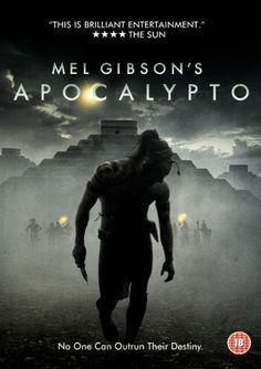 Apocalypto (2006) (2007) Rudy Youngblood; Raoul Trujillo; Mel Gibson , http://www.amazon.com/dp/B000GNOKQG/ref=cm_sw_r_pi_dp_VGvKrb0JQF4KN