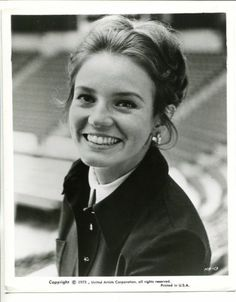 Trish Van Devere ………………………For more classic 60's and 70's pics please visit & like my Facebook Page at https://www.facebook.com/pages/Roberts-World/143408802354196