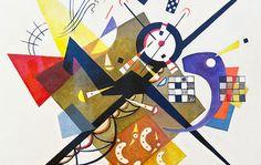 Kandinsky, Paul Klee e Giacomo Balla saranno i protagonisti di una nuova bellissima mostra organizzata tra la GAM - Galleria di'Arte Moderna di...