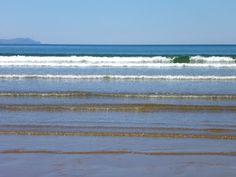 MHBD's Blog: Waves
