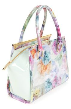 Ted Baker London 'Sugar Sweet' Tote | Nordstrom #bag #bolso