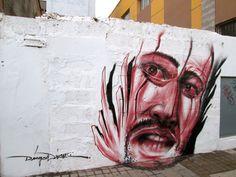 Street Art Gran Canaria