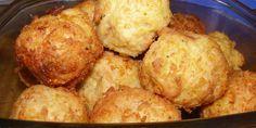 Okruglice od staroga kruha — Recepti — Coolinarika