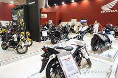 Já são conhecidos os dados oficiais do Lisboa MotoShow - MotoNews - Andar de Moto