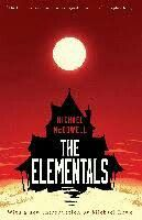 "#335. ""The Elementals""  ***  Michael McDowell  (1981)"