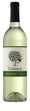 Tisdale Wines Pinot Grigio