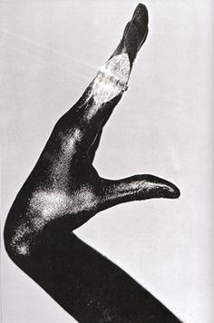 DAVID BAILEY, VOGUE 1970.