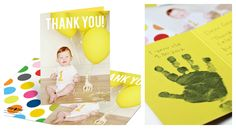 First birthday party ideas - 12 months, 365 days + 8760 hours!