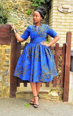 African Wear Dresses, Latest African Fashion Dresses, African Print Fashion, African Attire, Africa Fashion, Ankara Fashion, African Prints, African Outfits, Tribal Fashion