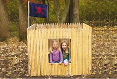 fence post fort