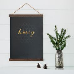 Ferm living decorations by kvitrams Wooden Frames, Decorations, Magazine, Detail, Shop, Christmas, Gold, Collection, Instagram