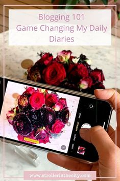 Tips for bloggers to take better photos. #iphone #photography #blogging