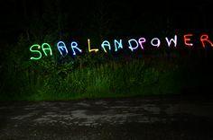 Saarlandpower
