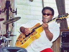 Pittsburgh jazz guit