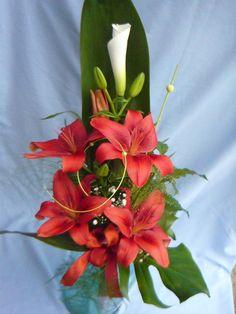 Ballagási Csokor - 2010. 095 Decoration, Flowers, Plants, Garden, Dekoration, Garten, Decorating, Planters, Deco