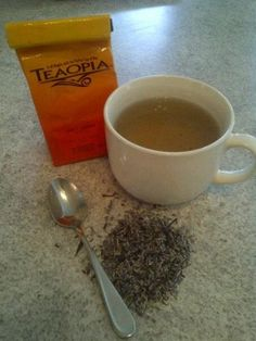 Finish off your day with the Perfect Cup of #WhiteTea - ahhh... #tea  * Subscribe to Cooking With Kimberly: http://cookingwithkimberly.com @CookingWithKimE #cwk
