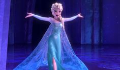 Let It Go from Disney's FROZEN as performed by Idina Menzel | Official D...