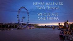 If Ron Swanson Quotes Were Motivational Posters