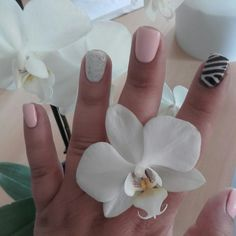 Nails, Summer, Fresh